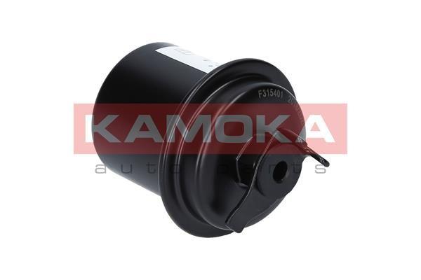 20551001 Stoßdämpfer Satz KAMOKA - Markenprodukte billig