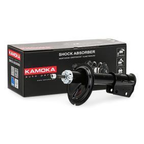 20632593 KAMOKA Vorderachse, Öldruck, Federbein Stoßdämpfer 20632593 günstig kaufen