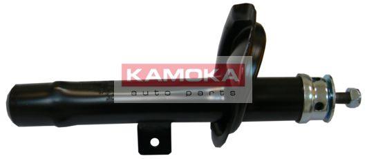 20633232 KAMOKA Vorderachse links, Öldruck, Federbein, oben Stift Stoßdämpfer 20633232 günstig kaufen