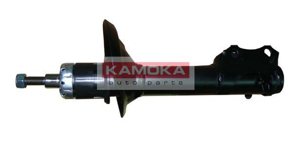 Купете 20634166 KAMOKA предна ос, маслен, макферсън, отгоре щифт Амортисьор 20634166 евтино
