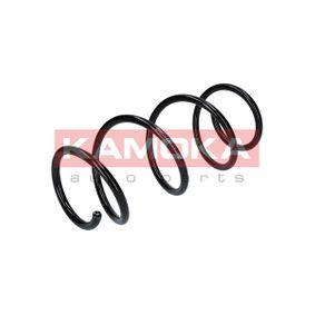 2110226 Fahrwerksfeder KAMOKA - Markenprodukte billig