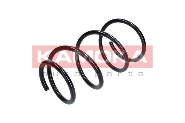 Köp KAMOKA 2110255 - Spiralfjädrar till Toyota: framaxel L: 332mm, Ø: 12,95mm, Ø: 12,95mm, Ø: 165mm