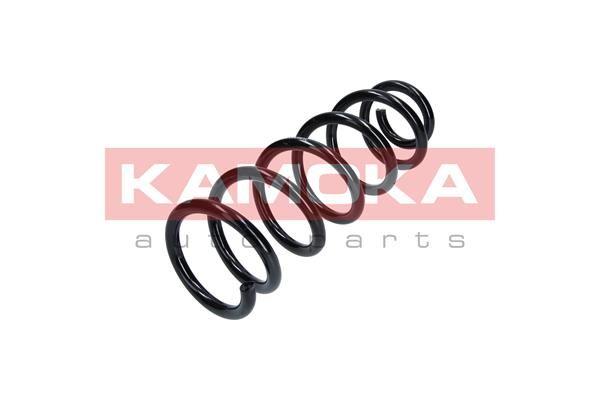 Fahrwerksfedern KAMOKA 2120202