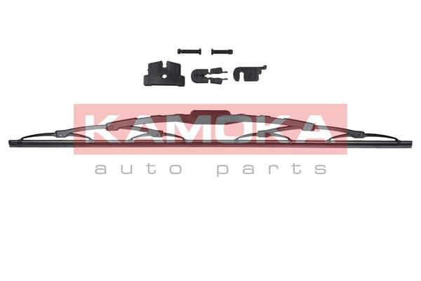 Comprare 28550 KAMOKA 550mm Spazzola tergi 28550 poco costoso