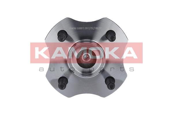 KAMOKA Комплект колесен лагер 5500073