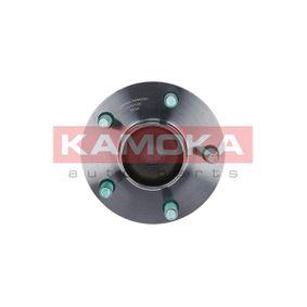 Kamoka 5500093 Radlagersatz Hinterachse