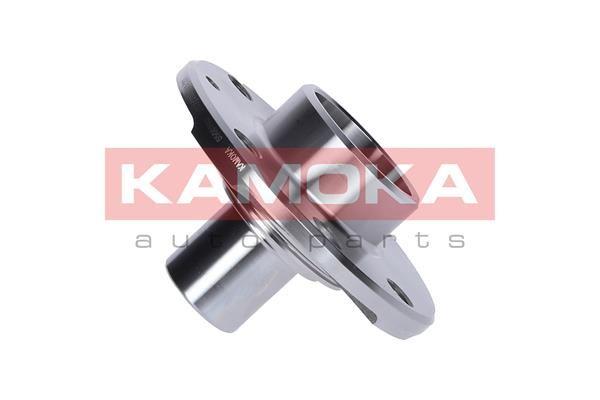 5500103 Главина на колелото KAMOKA - опит
