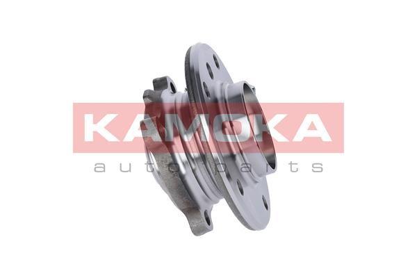 5500133 Комплект колесен лагер KAMOKA - опит