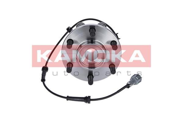 NISSAN PATHFINDER 2014 Lager - Original KAMOKA 5500134 Ø: 92mm