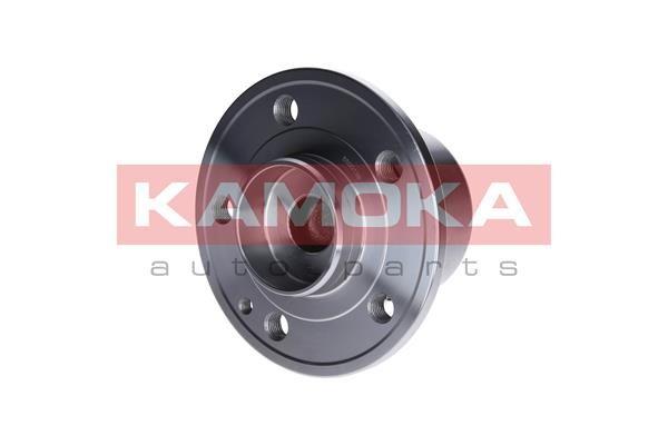 Купете 5500136 KAMOKA предна ос Комплект колесен лагер 5500136 евтино