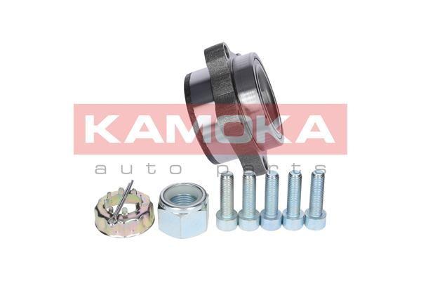 5500138 Комплект колесен лагер KAMOKA - опит