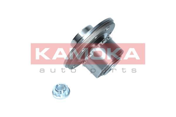 KAMOKA   Комплект колесен лагер 5500141