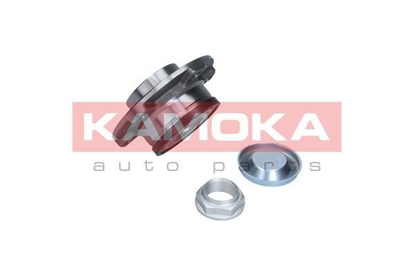 5500145 Комплект колесен лагер KAMOKA в оригиналното качество