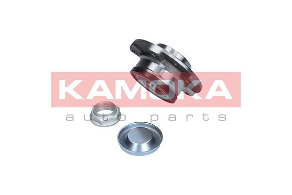 5500145 Комплект колесен лагер KAMOKA Test