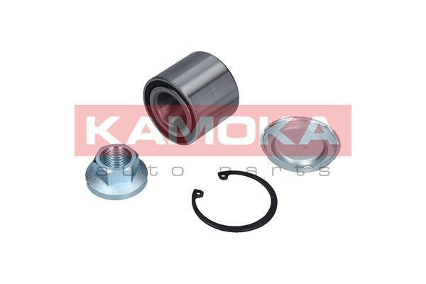 5600048 Комплект колесен лагер KAMOKA 5600048 - Голям избор — голямо намалание