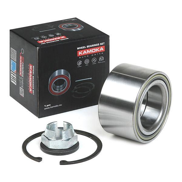 Achetez Roulements KAMOKA 5600051 (Ø: 84mm, Diamètre intérieur: 49mm) à un rapport qualité-prix exceptionnel