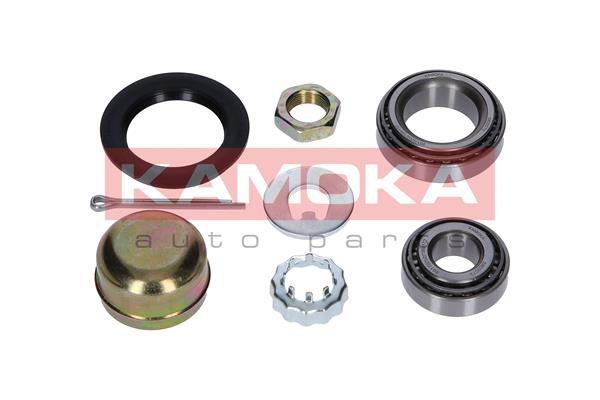 KAMOKA | Radlagersatz 5600073