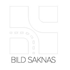 Köp KAMOKA 6560 - Drivaxel och till Volkswagen: på hjulsidan Yttre kuggar hjulsidan: 38, Inre kuggn. hjulsida: 27, Kuggar ABS-ring: 45