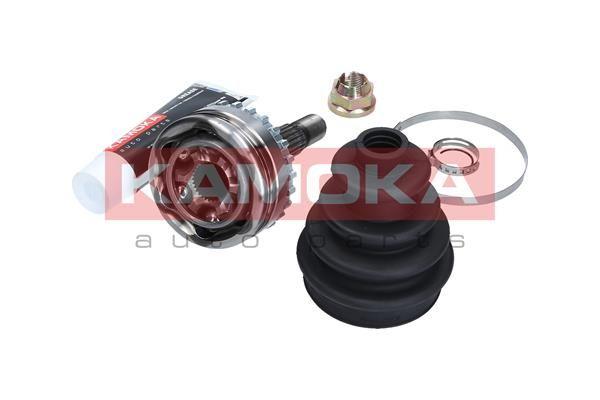 KAMOKA Gelenksatz, Antriebswelle 7140