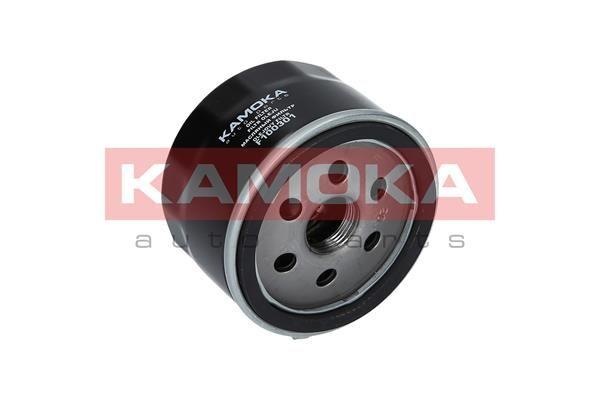 F100301 Ölfilter KAMOKA Erfahrung