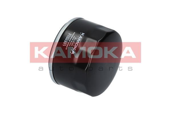 F100301 Motorölfilter KAMOKA F100301 - Große Auswahl - stark reduziert