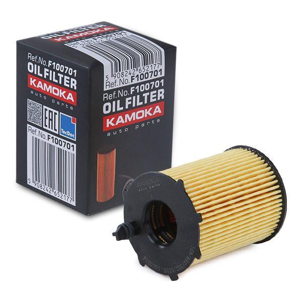 KAMOKA Filtro olio F100701