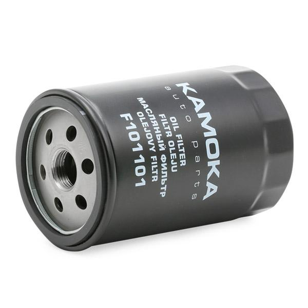 F101101 Motorölfilter KAMOKA F101101 - Große Auswahl - stark reduziert