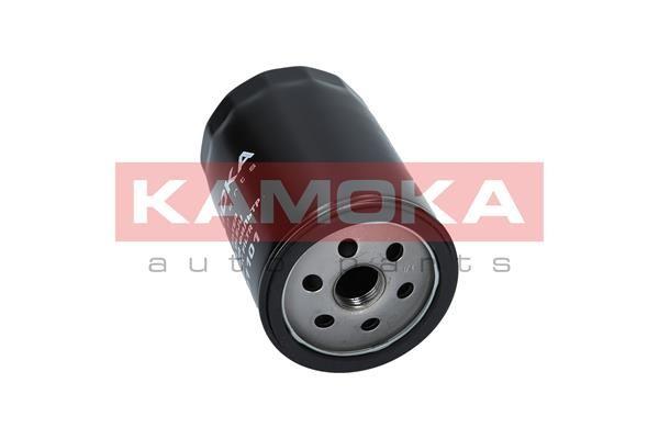 F101101 Ölfilter KAMOKA Erfahrung