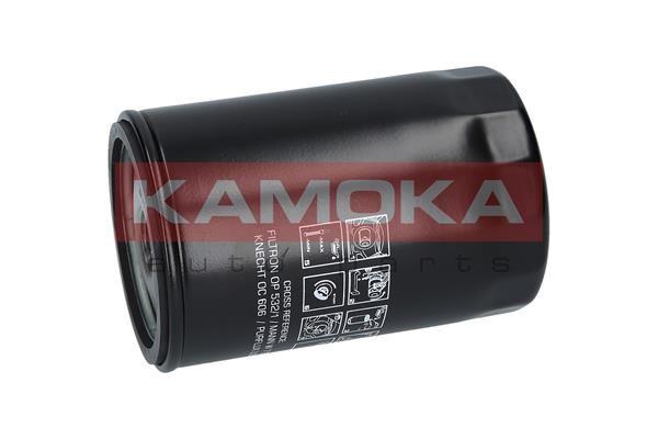 F101101 Motorölfilter KAMOKA in Original Qualität
