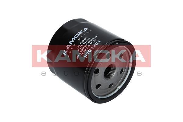 Ölfilter F101201 von KAMOKA