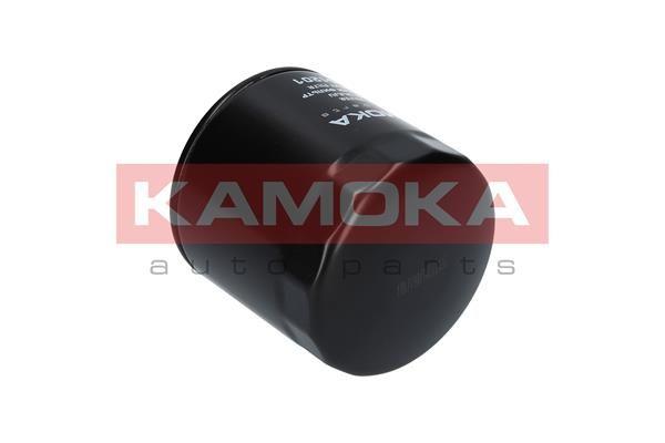 F101201 Motorölfilter KAMOKA F101201 - Große Auswahl - stark reduziert