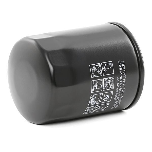 F101401 Motorölfilter KAMOKA F101401 - Große Auswahl - stark reduziert