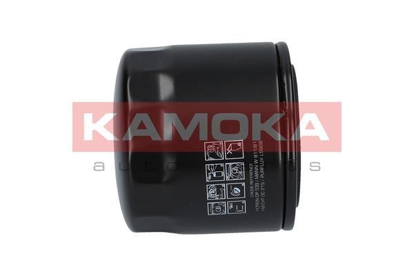 KAMOKA | Ölfilter F101701