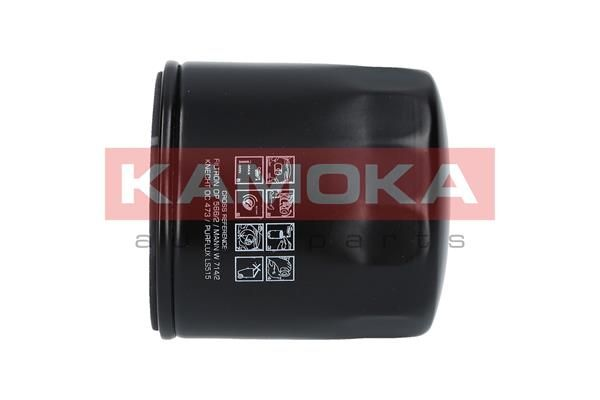 F101901 Motorölfilter KAMOKA in Original Qualität