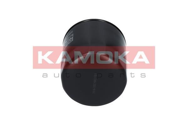F101901 Ölfilter KAMOKA Test