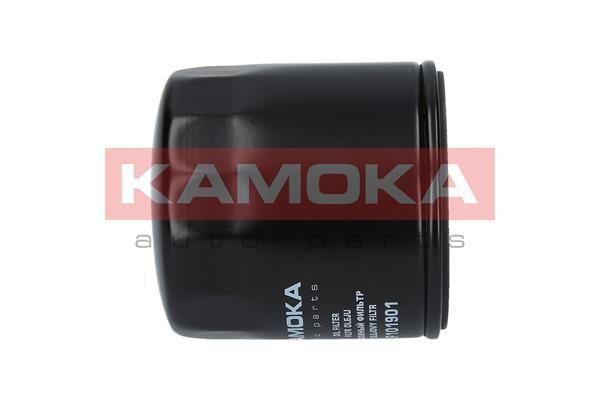 Ölfilter F101901 von KAMOKA
