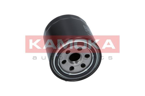 F102001 Ölfilter KAMOKA Erfahrung