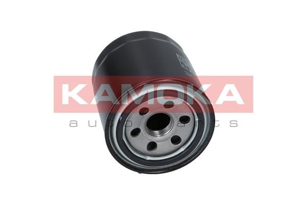 F102001 Oil Filter KAMOKA - Experience and discount prices