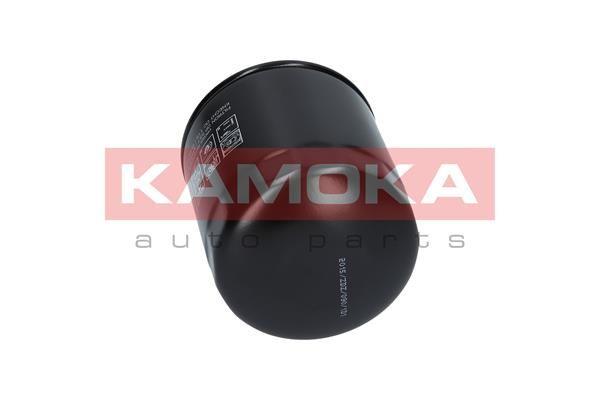 F102001 Oil Filter KAMOKA Test