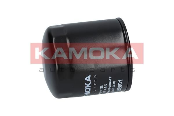 Oil Filter F102001 from KAMOKA