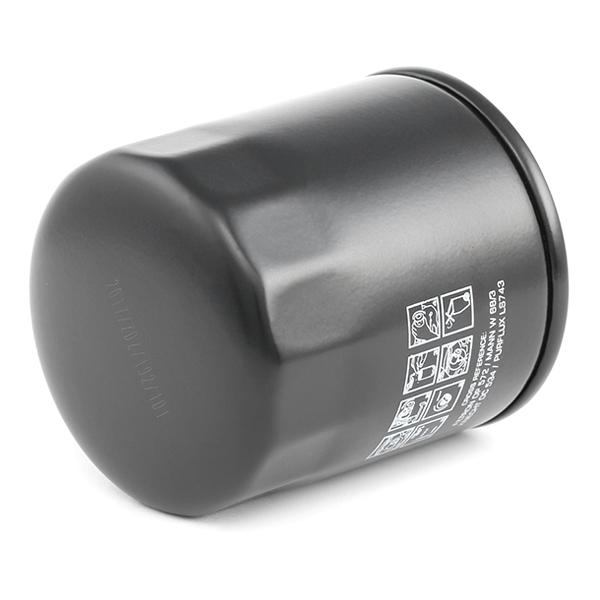 F102201 Motorölfilter KAMOKA F102201 - Große Auswahl - stark reduziert