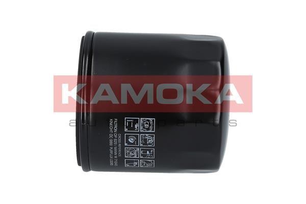 KAMOKA | Ölfilter F102301