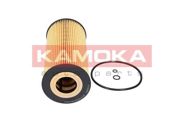 KAMOKA Ölfilter F102601