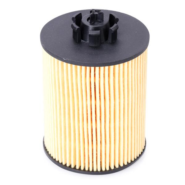 F102801 Motorölfilter KAMOKA F102801 - Große Auswahl - stark reduziert