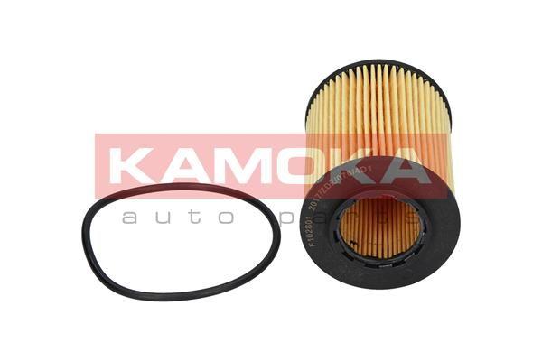 F102801 Motorölfilter KAMOKA in Original Qualität