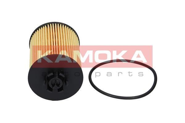 Ölfilter F102801 von KAMOKA