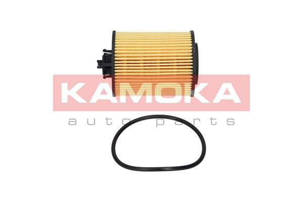 KAMOKA | Ölfilter F102801