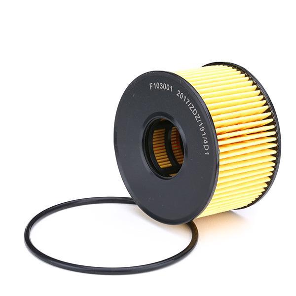 F103001 Filter KAMOKA - Markenprodukte billig