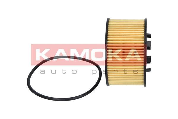 Ölfilter F103001 von KAMOKA