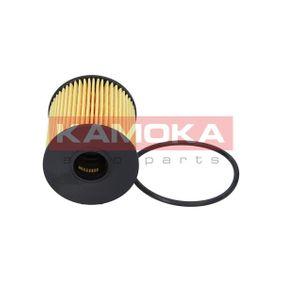 F103401 Ölfilter KAMOKA in Original Qualität